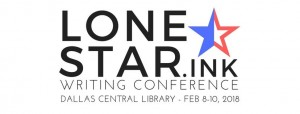 lonestar writing confernce